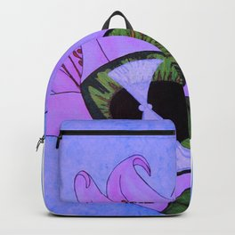 Natural Point-of-View Backpack