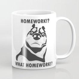Moooon Coffee Mug