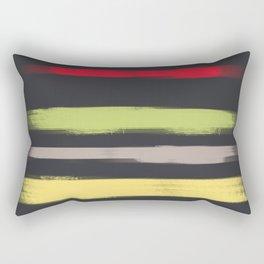 Don´t Move Rectangular Pillow