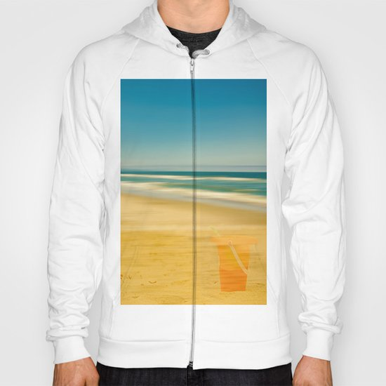 Beach & Bucket  Hoody