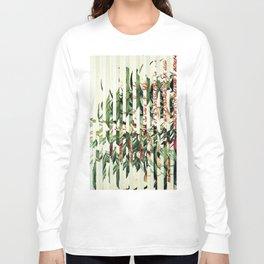 Flowr_04 Long Sleeve T-shirt