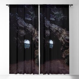 Mammoth Cave Blackout Curtain