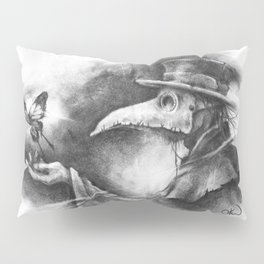 The Resilience of Life Pillow Sham