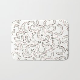 Evolutions - Burrowed Bath Mat