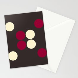 DOTS TTY N14 Stationery Cards