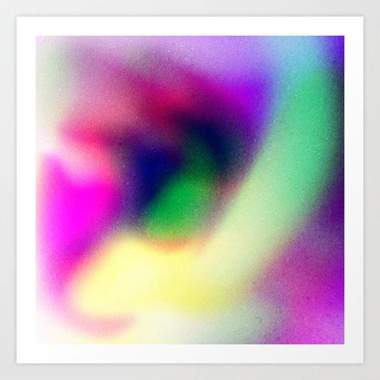 A # 7314 Art Print