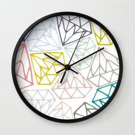 14 Carats Wall Clock