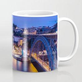 Porto Portugal Coffee Mug