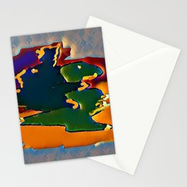 Mesozoic Stationery Cards