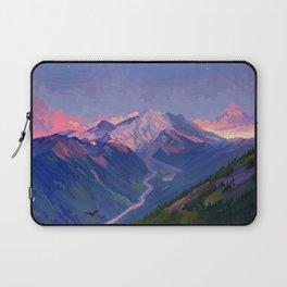 Majesty Laptop Sleeve