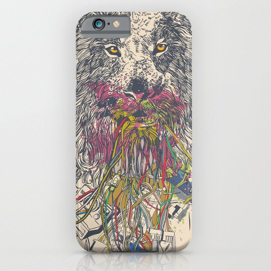 Social Feed iPhone & iPod Case