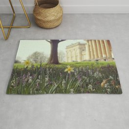 Country House meadow Rug