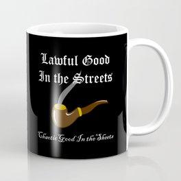 Dwarf Life Coffee Mug