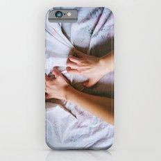 Adeline iPhone 6s Slim Case