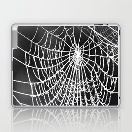 FROZEN WEB Laptop & iPad Skin