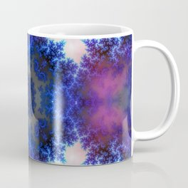 Electric Kaleidoscope Coffee Mug