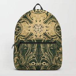 Royal Emerald Backpack