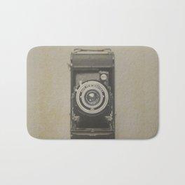 Vintage Kodak Bath Mat