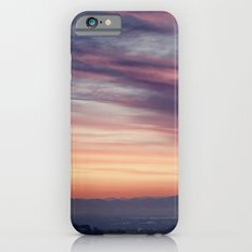 The Valley, 2012  Slim Case iPhone 6s
