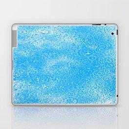 Rain drops Laptop & iPad Skin