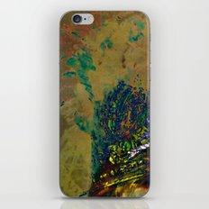 On Paper iPhone & iPod Skin