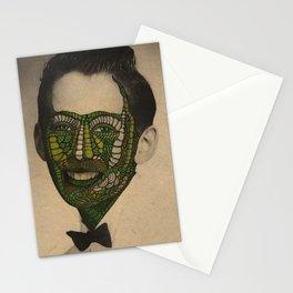 Spencer Stationery Cards