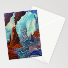 Transition Point Stationery Cards