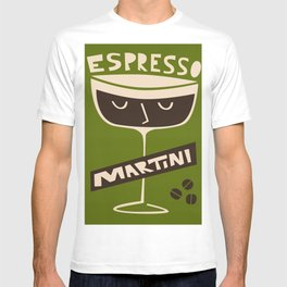 Espresso Martini T-shirt