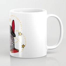 Rat Soldier Coffee Mug