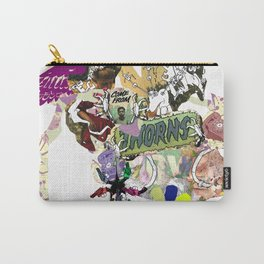 CutOuts - 10 Carry-All Pouch