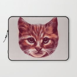 Everybody wants to be a Cat Laptop Sleeve
