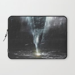 We come in peace Laptop Sleeve