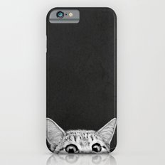 You asleep yet? Slim Case iPhone 6