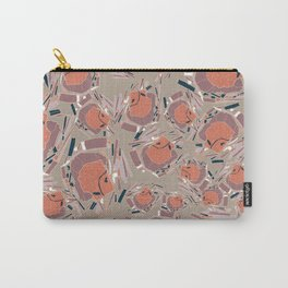 BP 46 Abstract Carry-All Pouch
