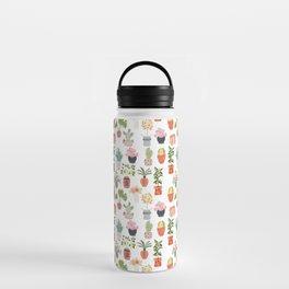 Indoor Garden Planters Water Bottle