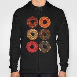 Half Dozen Donuts Hoody