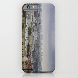 Saint Petersburg , Russia iPhone Case