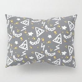 Potter Pattern Pillow Sham