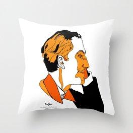 Gershwin Throw Pillow