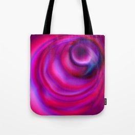 Vibrance I Tote Bag