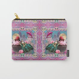 magical crystal dreamland  Carry-All Pouch