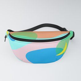Moons Fanny Pack