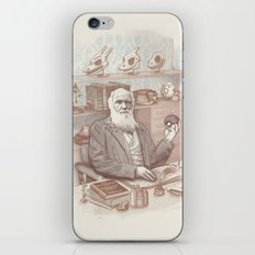 Endless Forms Most Battlefull iPhone & iPod Skin