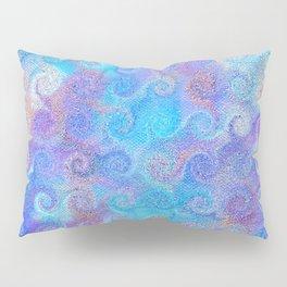 Thalassa's Curls Pillow Sham