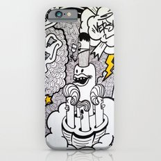 Born To Be Wild. Slim Case iPhone 6s