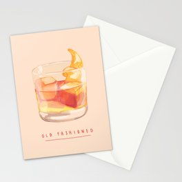 Old Fashioned Stationery Cards