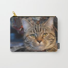 A Little Cat Carry-All Pouch