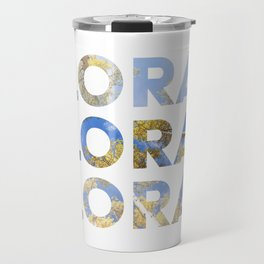 Colorado Travel Mug