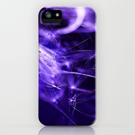 Whats goin on ( Can you correct my Vision) iPhone Case