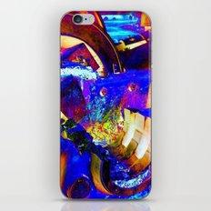 Interlock iPhone & iPod Skin